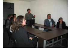 Foto Centro Centro de Capacitación Tecnológica Empresarial