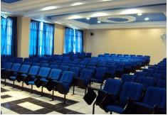 Centro Universidad Salesiana A.C Distrito Federal Foto