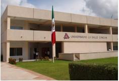 Foto Universidad La Salle Cancún Quintana Roo Centro