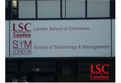 LSC Group of Colleges Londres Inglaterra
