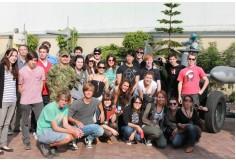 Universidad de la Sabana - Departamento de Lenguas y Culturas Extranjeras Extranjero México Centro