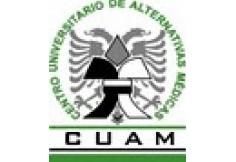 CUAM - Centro Universitario de Alternativas Médicas