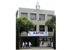 Foto ASPIC Instituto Gastronómico Tlalpan Distrito Federal