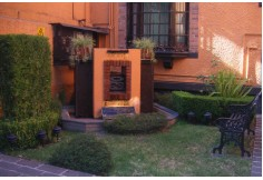 Instituto de Especializacion para Ejecutivos Distrito Federal México Centro