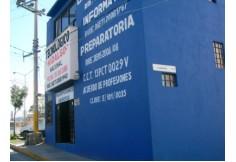 Foto Centro Tecnológico de Hidalgo México