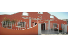Foto UMX - Universidad Mexicana del Norte Chihuahua