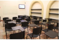 Foto Centro Colegio de Especialidades Jurídicas