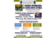 Centro Centro de Crecimiento Personal y Familiar, S.C. Monterrey Nuevo León