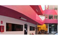 Centro UFLP - Universidad Fray Luca Paccioli Morelos