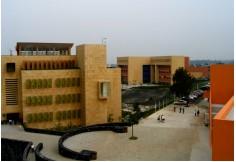 Foto Centro ITESM Campus de Educación Ejecutiva Santa Fe Distrito Federal