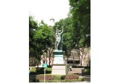 Centro Tecnológico de Monterrey Campus Ciudad de México Foto
