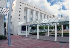 Foto UVM Universidad del Valle de México - Campus Tlalpan Tlalpan México