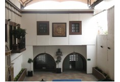 Centro ELDP - Escuela Libre de Derecho de Puebla Foto