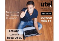 Foto UTEL - Universidad Tecnológica Latinoamericana en Línea Naucalpan de Juárez
