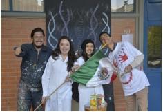 Universidad La Salle de Pachuca