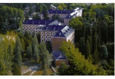 Centro Escuela Técnica Superior de Ingenieros de Montes de la UPM