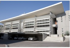 Foto Centro Universidad de la Salle Bajío Guanajuato - Guanajuato