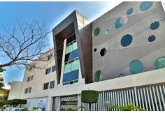 Edificio de Ciencias Médicas
