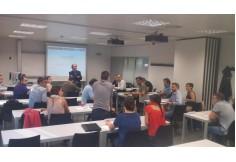 Foto Euncet Business School España