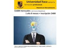 Universidad Itaca México D.F. - Ciudad de México Distrito Federal Centro