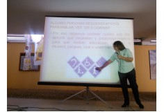 Foto Centro Consultoría en TIC y Discapacidad Distrito Federal