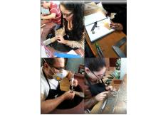 Estudiar joyería y diseño de joyas