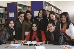 Foto Centro Universidad ETAC Chalco de Díaz Covarrubias