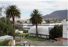 Universidad ETAC Tulancingo Centro Foto