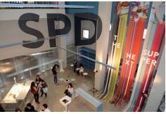 Centro SPD - Scuola Politecnica di Design Italia México