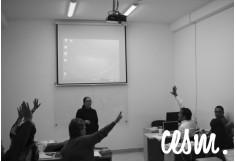 CESM - Colegio de Estudios Superiores de México Tlalpan México Foto