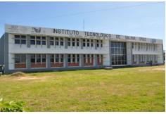 Centro Instituto Tecnológico de Salina Cruz Salina Cruz Oaxaca