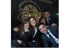 Escuela Mexicana de Turismo Cuauhtémoc - Distrito Federal México