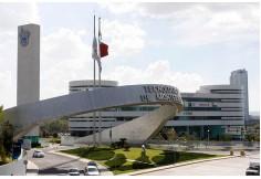 Foto Centro ITESM Educación Ejecutiva Tecnológico de Monterrey México