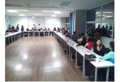 Universidad TecMilenio - Campus Ferrería Azcapotzalco Distrito Federal México