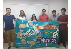 Foto Centro ESCOMEX Universidad de Negocios Baja California