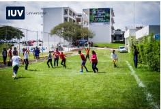 Foto Centro IUV Veracruz