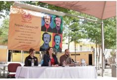 Foto Universidad Kino Sonora