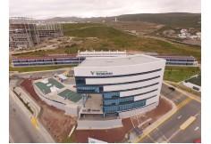 Centro Universidad Tecmilenio - Campus San Luis Potosí San Luis Potosí - San Luis Potosí México