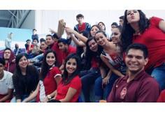 UNIVA - Campus Uruapan Uruapan Michoacán Centro