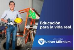 Centro Univer Milenium México Foto