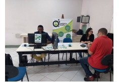 Centro UNIES Brasil Extranjero