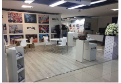 Foto Centro UNIR Business School Distrito Federal