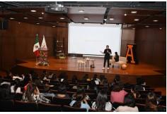 Centro Universidad Anáhuac - Sede Puebla México
