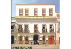 Foto Universidad Alva Edison Puebla Capital Puebla