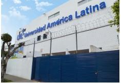 Foto Universidad América Latina Jalisco