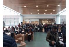 Centro Universidad Autónoma Metropolitana - Unidad Cuajimalpa Estado de México