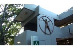 Foto Centro Universidad Autónoma de Tamaulipas, Facultad De Arquitectura, Diseño y Urbanismo Tamaulipas