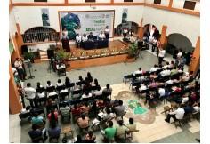 Foto Universidad Autónoma de Chiapas Chiapas México