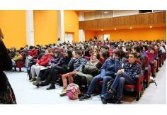 Universidad de Cantabria - Grupo de Tecnología de la Edificación México Centro Foto