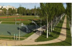 Foto Centro Universidad de Salamanca
